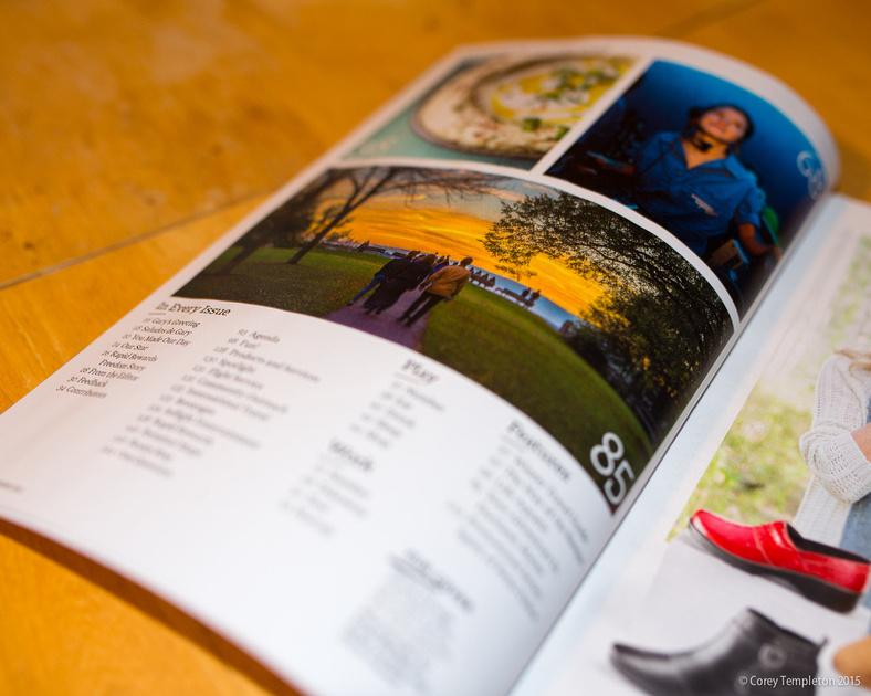 Southwest Magazine