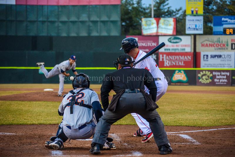 Portland Sea Dogs Baseball