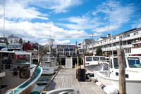 Boothbay Harbor, Spring